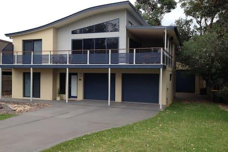 Osprey Narrawallee Beach House - Narrawallee