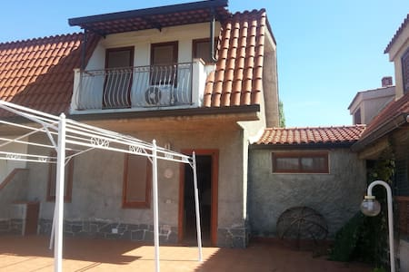 Beach house in1stclasskitesurf area - Villa