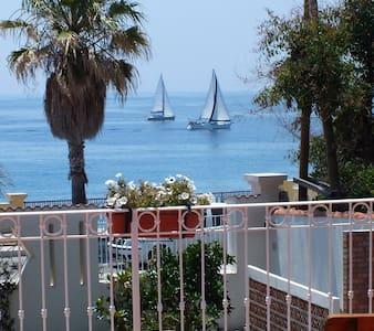 B&b Villa sul Mare - Melito di Porto Salvo