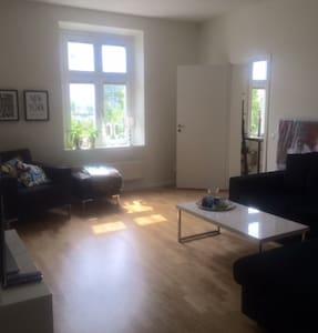 Lägenhet i centrala Eskilstuna - Apartment