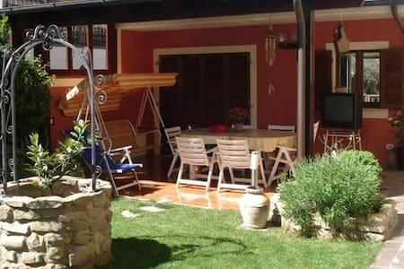 Fano - Casa Marole with garden - Wohnung