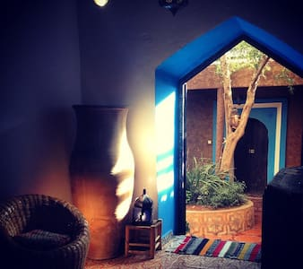 Beautiful Mountain Riad room 4