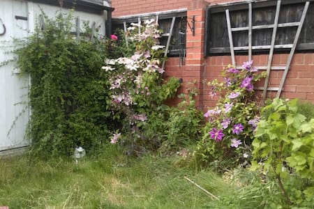 Hop and a step to the beach! - North Shields - Rumah