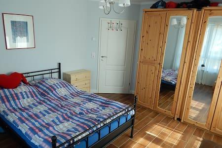 Gemütliches Zimmer bei Frankfurt, Offenbach, Hanau - Casa