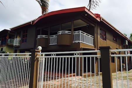 3 Bedroom Large HOME - Suva