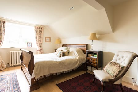 Idyllic Cotswolds M - Bed & Breakfast