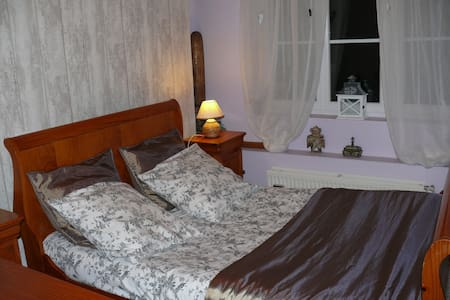 chambre isabelle - Bed & Breakfast