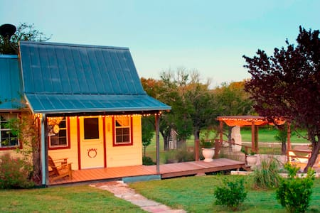 Peacock Cabins, The Peachick Suite - Cabin