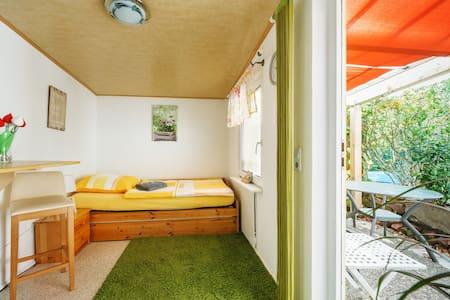 Zimmer in Oberhausen / Rheinhausen - Flat