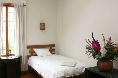 Chambre double au cœur de Cusco