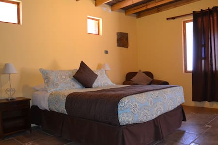 Beautiful cottage for 2, center - San Pedro de Atacama - Ház
