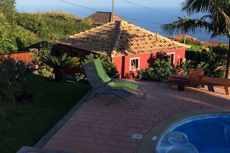 Casa Casimiro2 : cozy place! - Casa