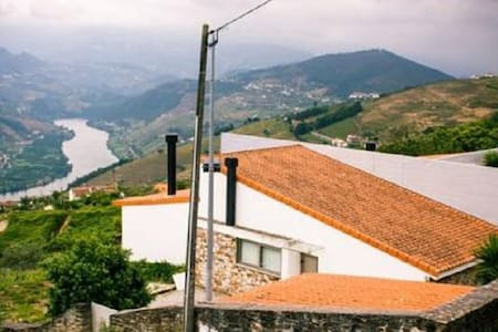 Porto DouroValley Luxury Farm House - Hus