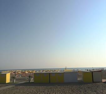 Grazioso bilocale sul mare - Apartmen