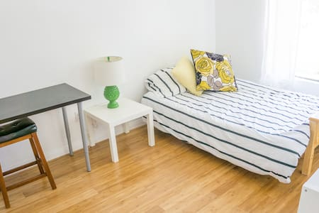 Private room / share home 1