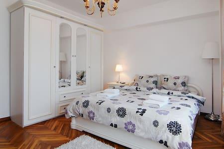 Elegant Bucharest Suites