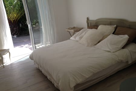 chambre à Saint Tropez - Saint-Tropez