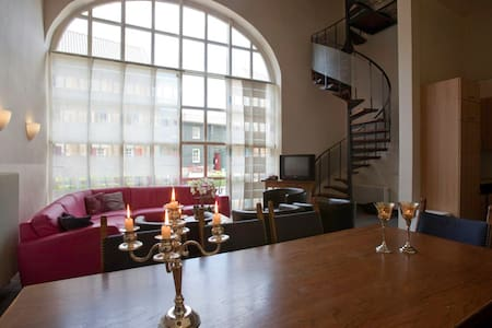 M Beautifull appartment Maastricht - Apartemen