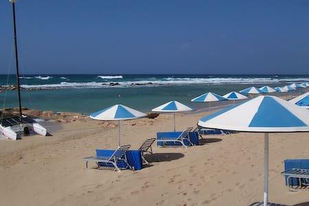 Near beach,new villa 4 bedroom house,private pool - Perivolia - Vila