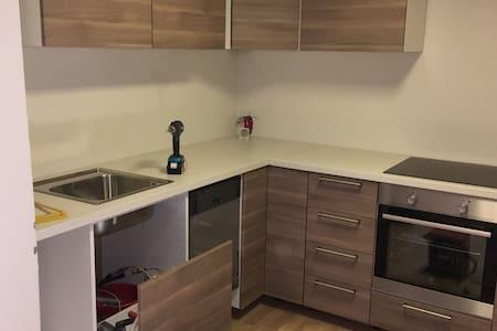 Fin leilighet sentralt i Gausdal - Gausdal - Appartement