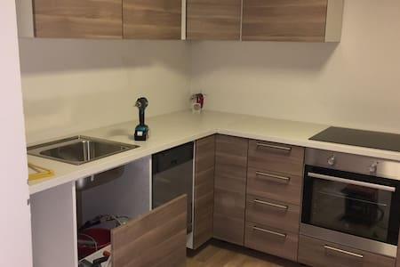 Fin leilighet sentralt i Gausdal - Apartment