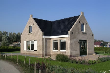 Cozy (family) home for 6 pers. in Friesland - Tzummarum