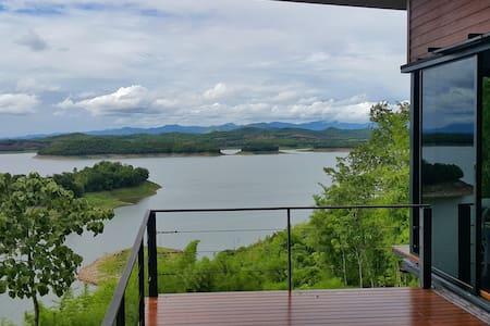 Thawsi Lake Hall : Villa 1