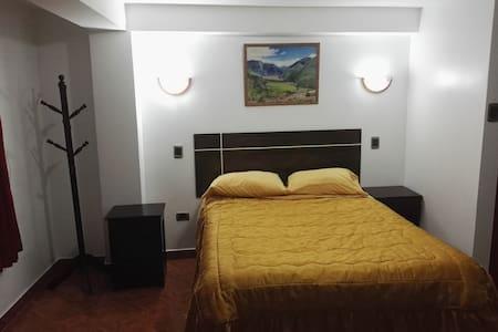 PERUVIAN INN HOSTAL - Cusco - Bed & Breakfast