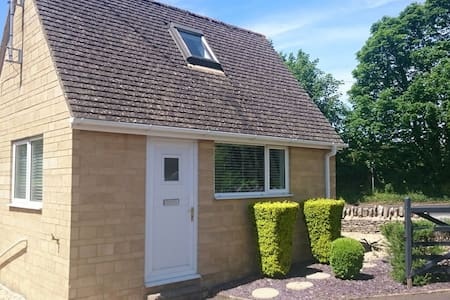 Cosy Detached Annexe - Bibury - Zomerhuis/Cottage
