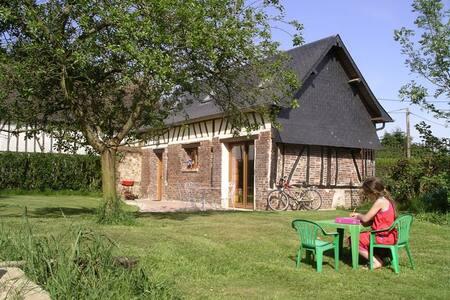 Gîte du Valcrocq - Casa