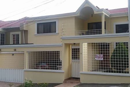 House in Las Hadas, near Airport, 2-bedrooms - Tegucigalpa - Haus