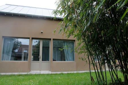 Loft avec jardin 15 mn de Paris - Champigny-sur-Marne - Loft