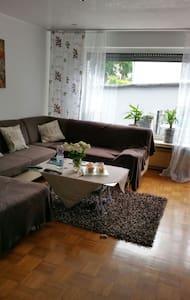 Uriges gemütliches Zechenhaus - Casa