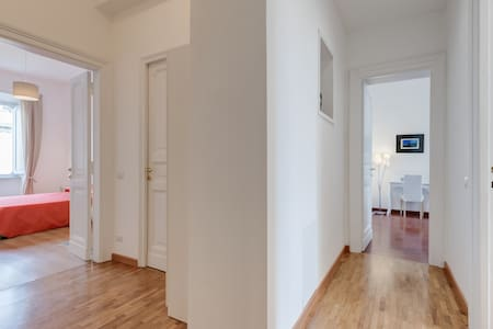 Casa Winkler (extra large) - Roma - Apartment