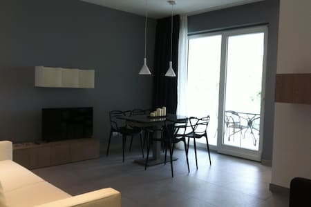 BILOCALE DELUXE SICILIA'S RESIDENCE - Apartment