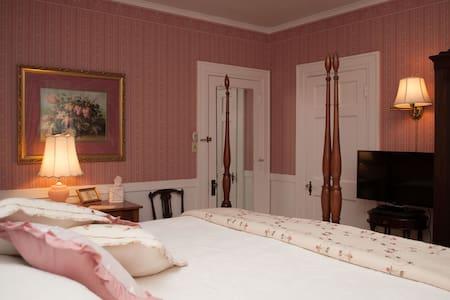 James Room - Bed & Breakfast