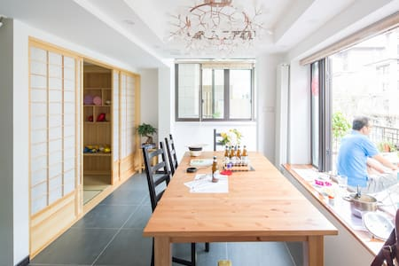 A new apartment with three bedroom - Nanjing