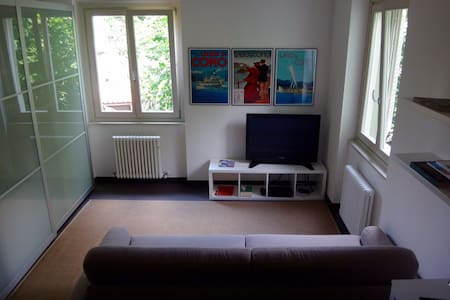 Le scuderie di Cernobbio - Apartment