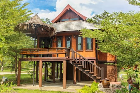 ThaiLife Homestay Resort & Spa - Bungalow