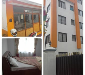 Ajima Guest House and Apartment - Kathmandu