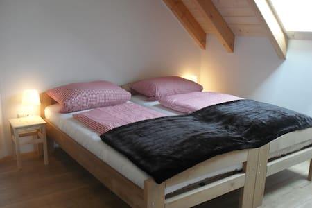 Ferienwohnung Elisabeth - House
