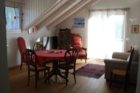 Clos de la Ferme - calme et clair - Apartment