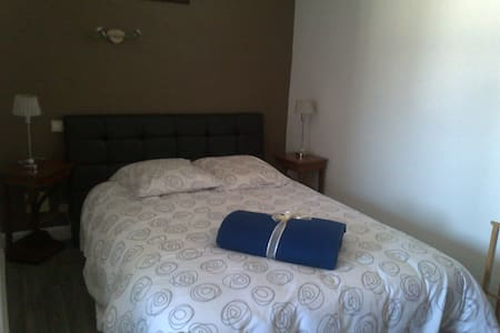 Chambres Confortables à Dunkerque. - Bed & Breakfast