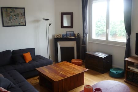 Appartement Centre Ville 60m2 - Clermont-Ferrand