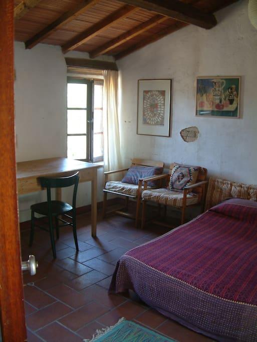 Mini guest appartment
