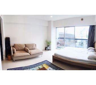 Best location in Tokyo Sancha!! - 世田谷区 - Appartement