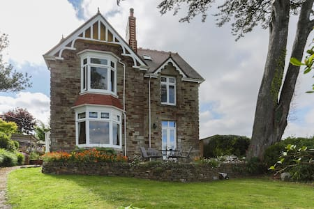 A really special B&B in Cornwall #2 - Bed & Breakfast