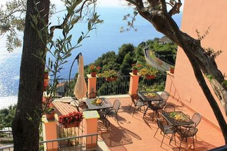 Tenuta Fuenti b&b - Amalfi - Cetara - Bed & Breakfast