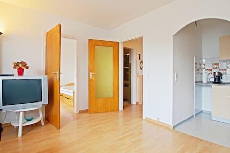 ID 4438 | Dpt con dos habitaciones y wifi - Apartamento