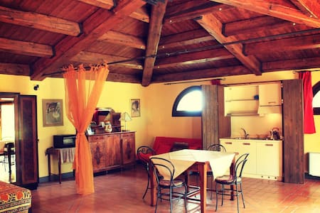 Loft : Red Room - Faenza